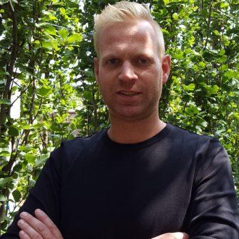 Jeffrey Vermeer